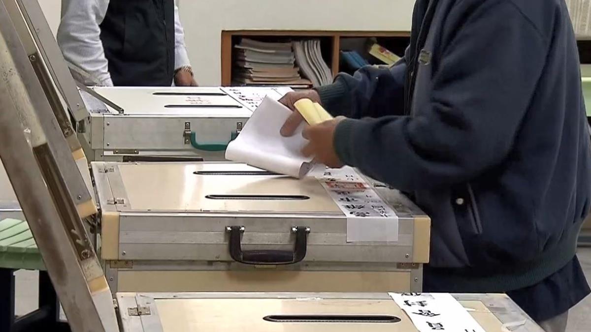 漏印5千張公投票 基隆市選委會緊急補印