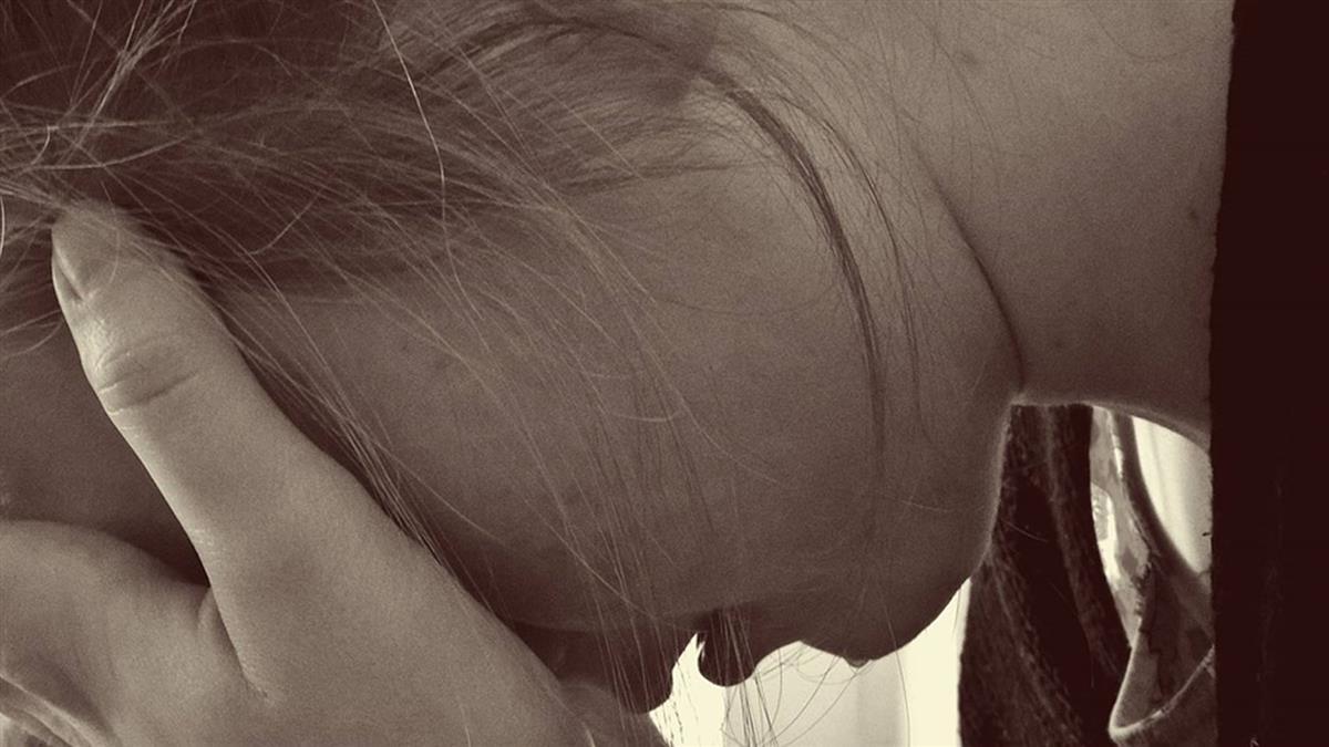 兩度硬上乾女兒 狼父扯:讓她「快樂」是乾爹義務