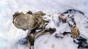 3登山客遇難成乾屍!冰封59年驚人真相曝光