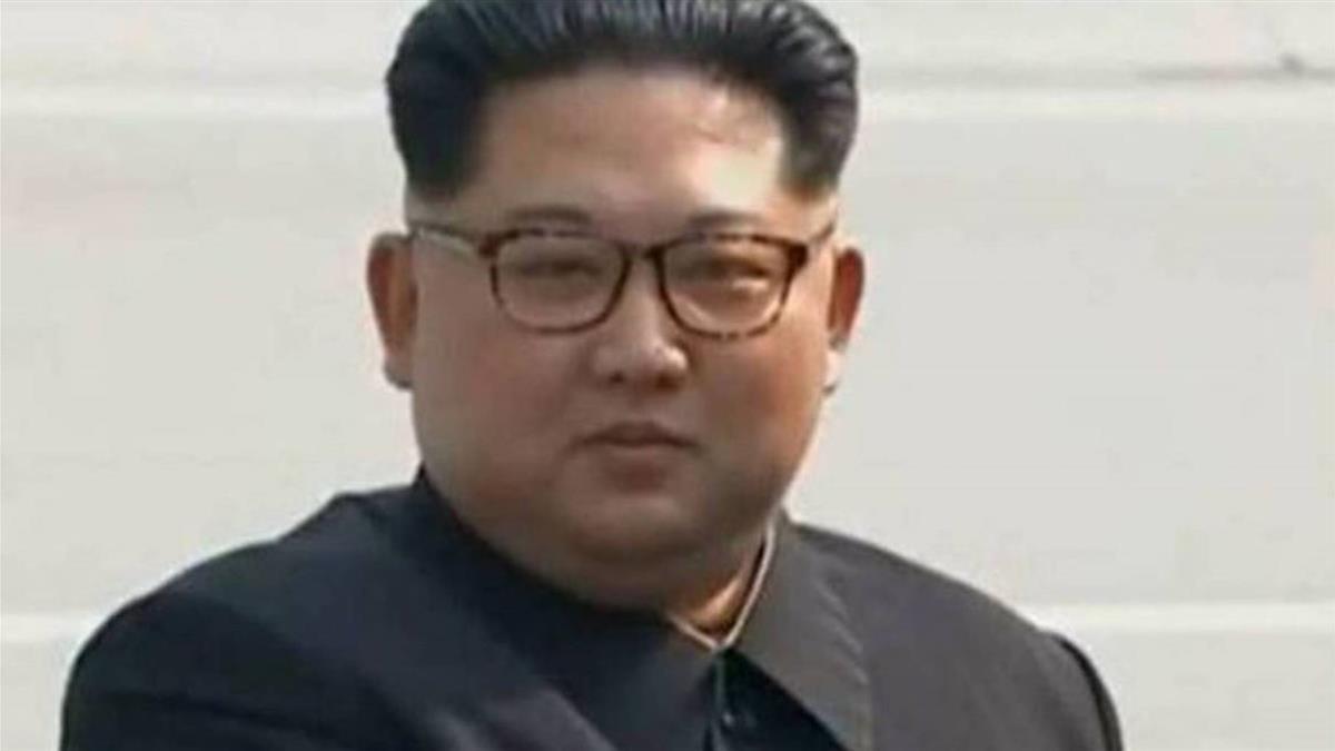 北韓官媒:金正恩視察新研發尖端武器測試