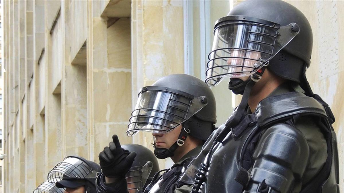 刑事警察局長投書美媒 籲讓台加入INTERPOL