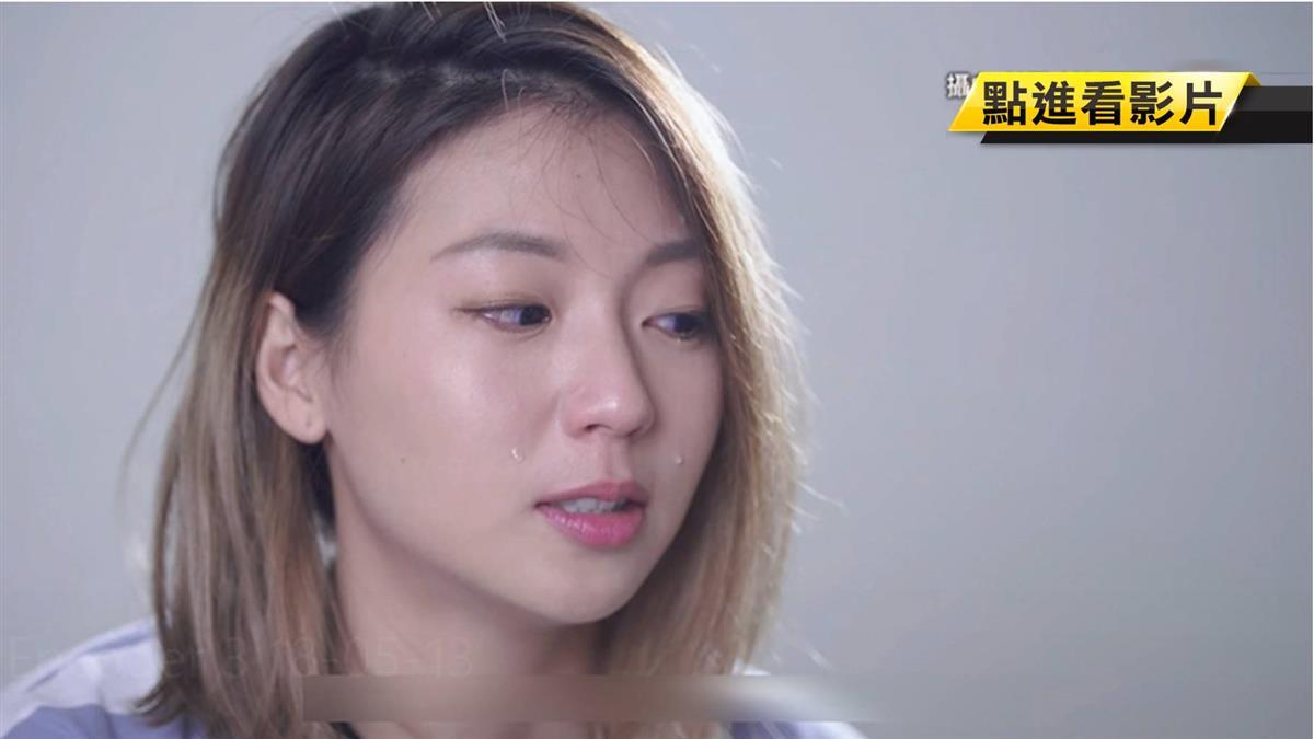挺韓國瑜北漂正妹遭起底...竟是富邦悍將啦啦隊女孩!
