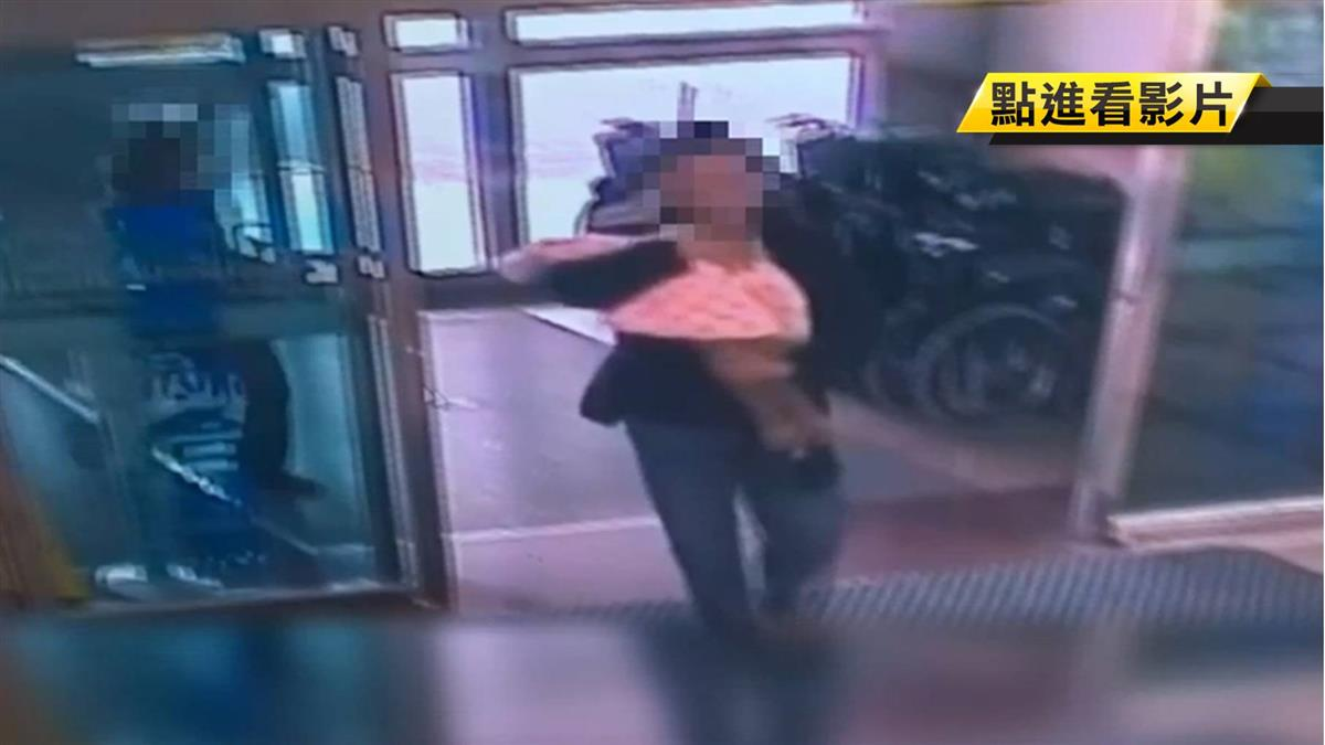 5歲女童不到9公斤遭虐死!父僅判9年10月徒刑