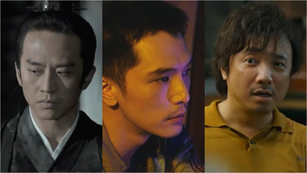 金馬影帝廝殺戰 邱澤演同志對決鄧超、徐崢