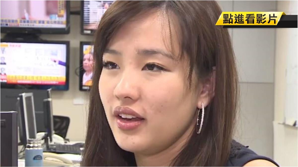 【獨家】韓國瑜女兒飄仙氣現身!自爆媽叮嚀爸「是人不是神」