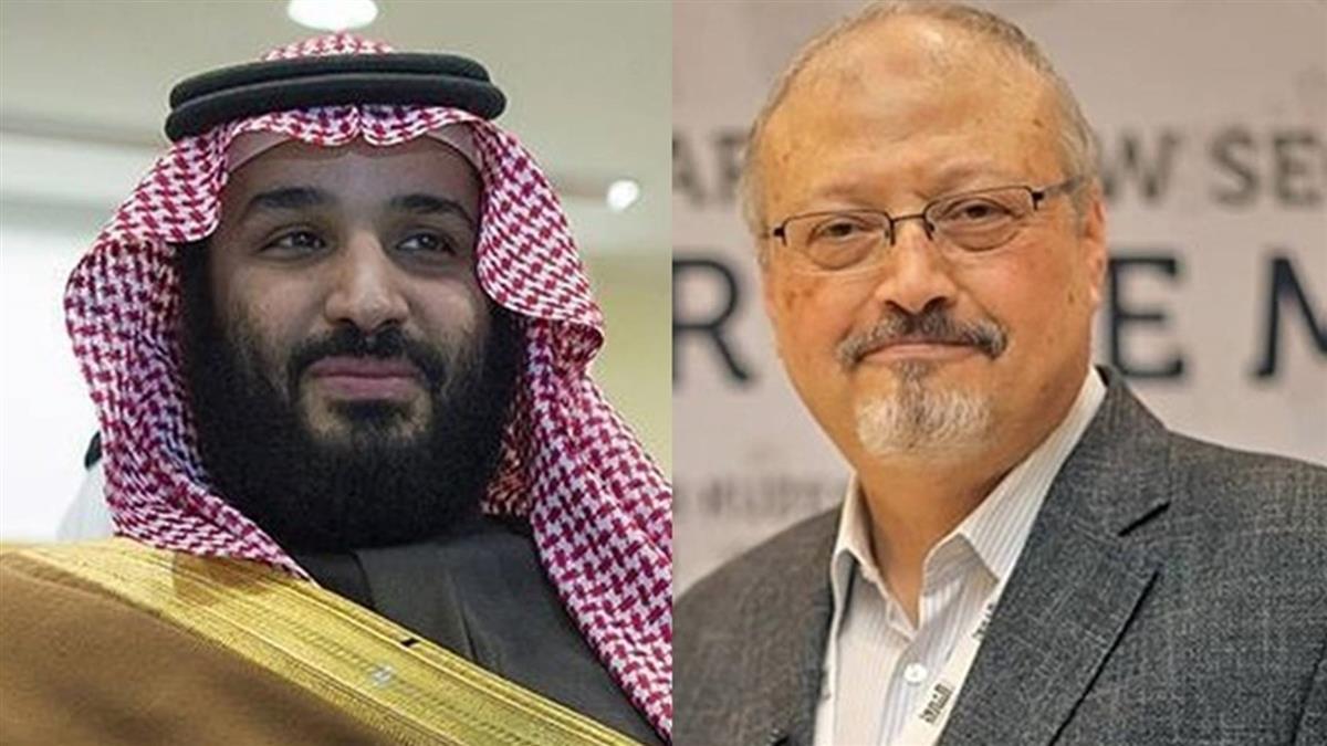 異議記者命案 華郵:CIA斷定沙國王儲下令殺人