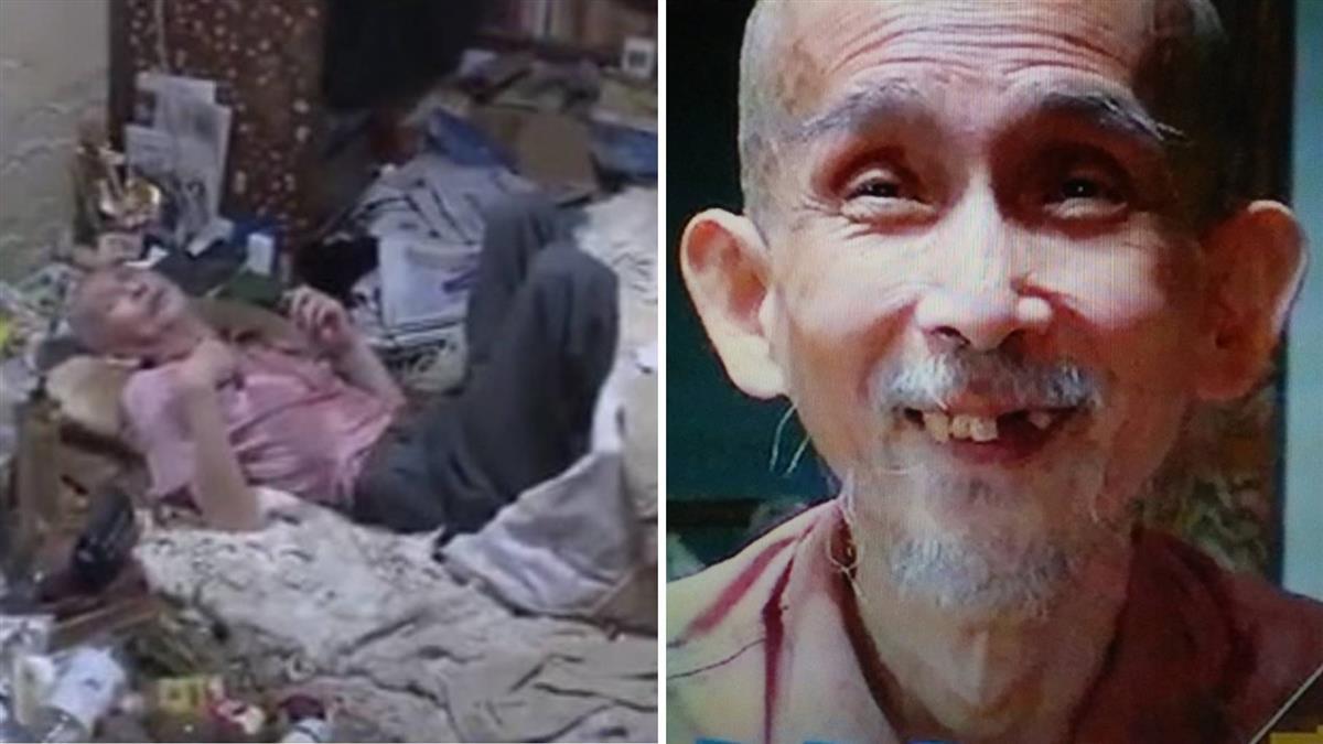 他啃老活到70歲「沒戀愛過」!錢花光就跟世界說再見
