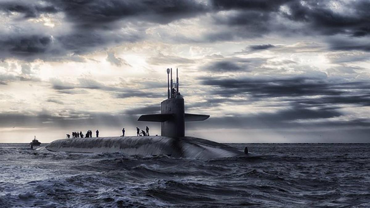 阿根廷潛艇載44人…失蹤1年終尋獲!沉800公尺深海