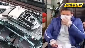 台鐵1500職員毒品檢測!2人呈陽性遭調職