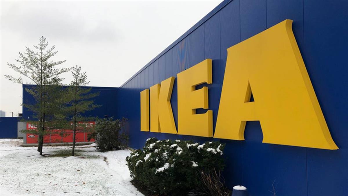 減少資源浪費  加拿大IKEA回購自家舊家具