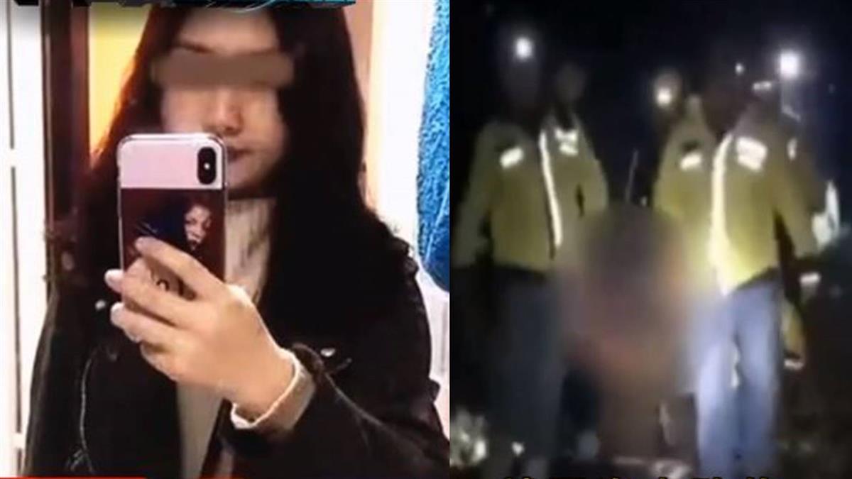 夢想來不及起飛...女大生留英回國 杭州西湖遭殺害