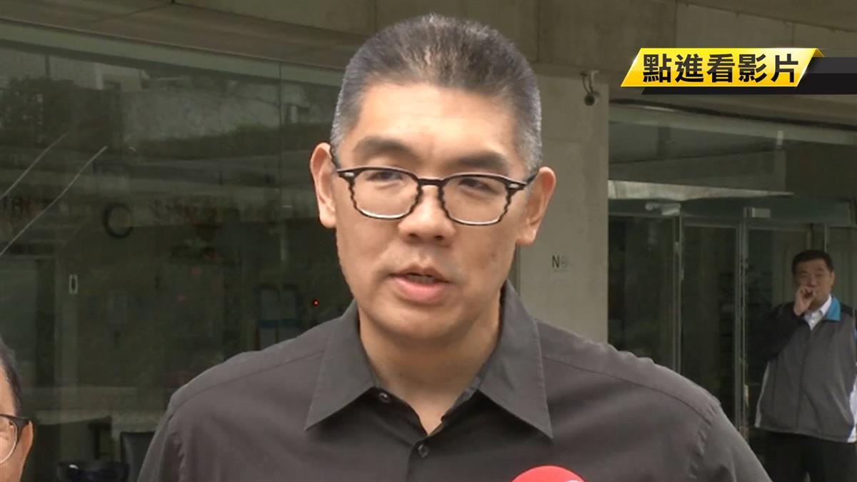 「台北挖石油」遭扭曲 連勝文轟:還想當市長