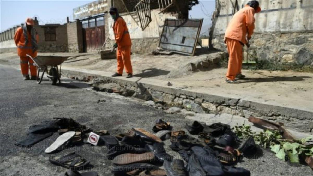 阿富汗宗教活動遭自殺攻擊 逾50死80傷