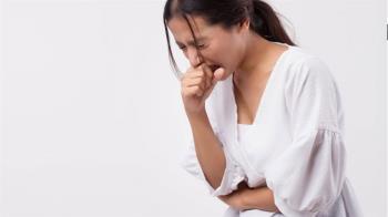 胸悶、咳嗽老症頭 少婦就醫竟肺癌晚期!