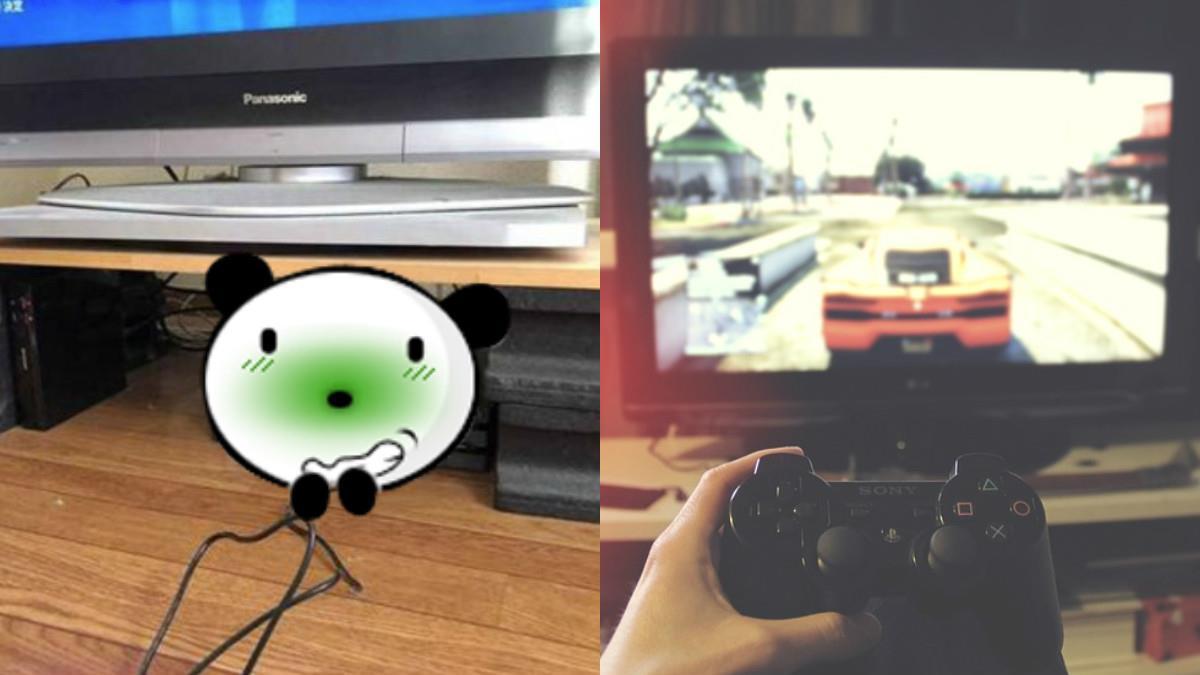 不准買!夫玩命調包「PS3換PS4」網笑:老婆真的不懂