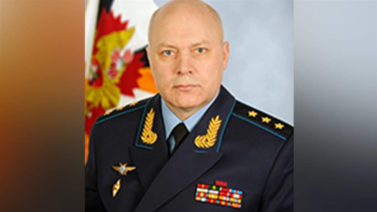 俄情報頭子科羅博夫「長期重病」  享壽62歲