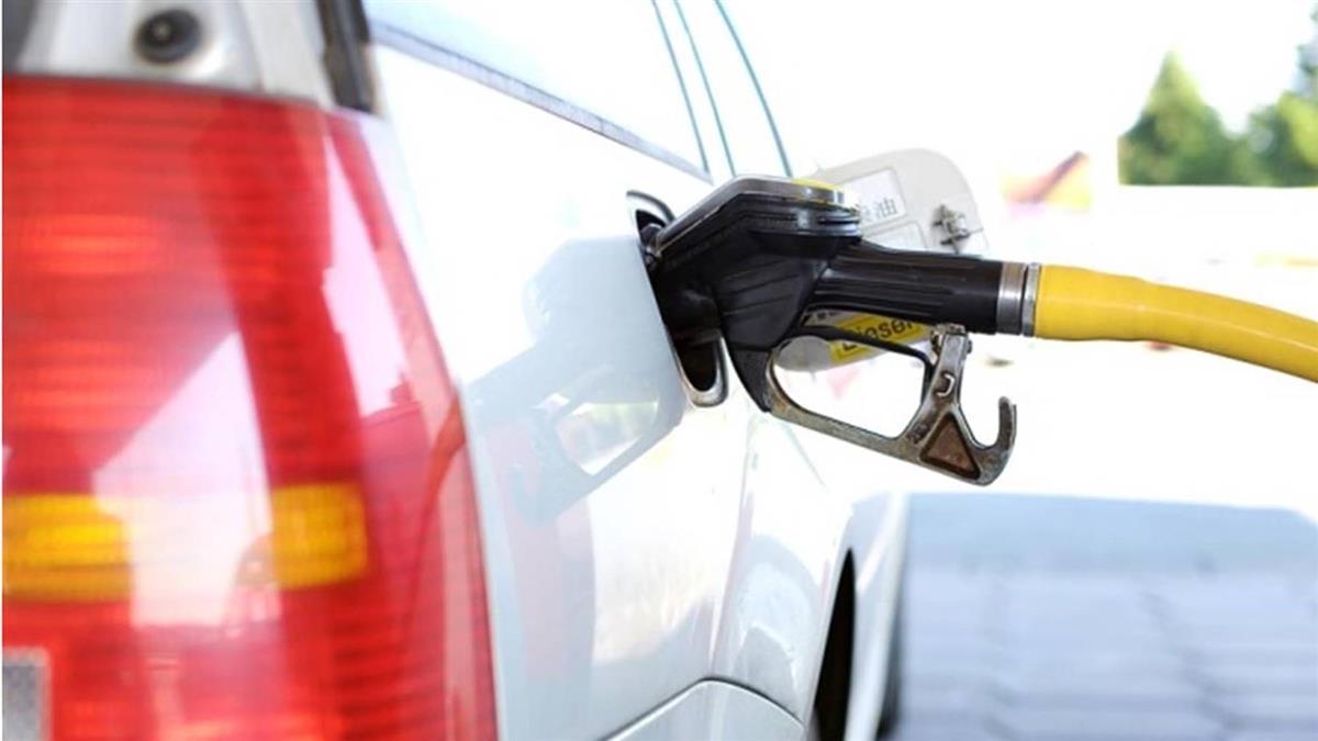 油價連6跌! 汽油下週降6角柴油降5角