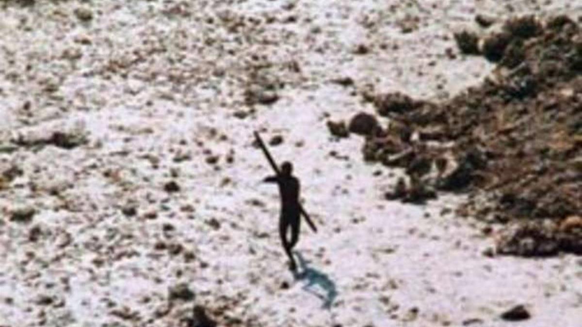 神秘部落與世隔絕6萬年!傳教士登島…秒遭亂箭射死