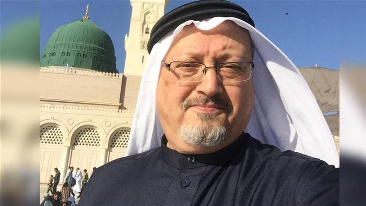 哈紹吉遇害案 法國制裁18名沙烏地人