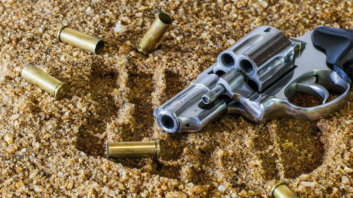 樁腳行賄被押 屏東首次查獲涉案者擁子彈