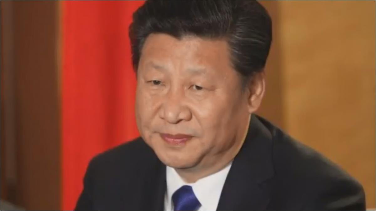 川習會G20登場 陸公布習近平出訪行程
