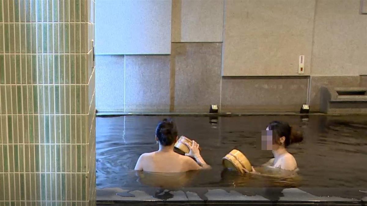 韓女研究生泡湯身亡 「推翻」硫磺中毒家屬崩潰
