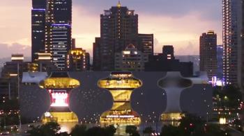光榮台中、耀眼國際 觀光產業:台中變國際化