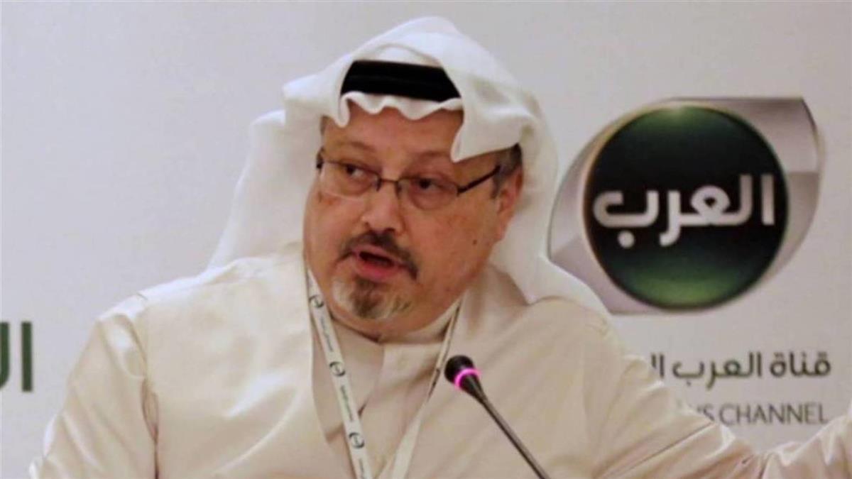 沙國記者哈紹吉遇害案 據傳法醫放血後再肢解
