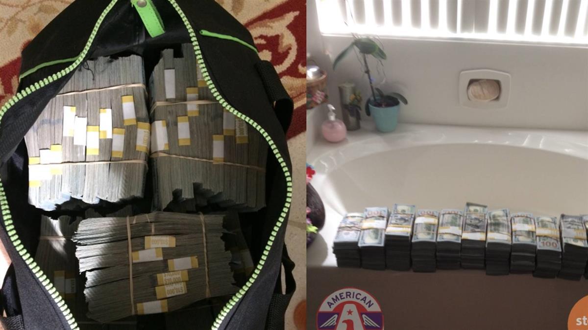 卯到了!男花1.5萬買保險櫃…開箱竟附贈2.29億現金