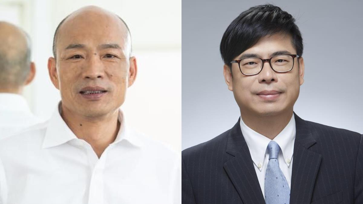 高雄市長開票最速報!韓國瑜陳其邁廝殺戰 選情看這裡