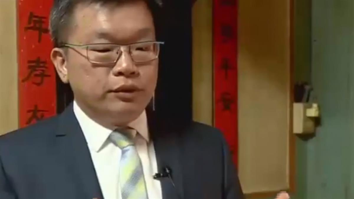 地方選舉失利  蔡其昌:民進黨應該要檢討改進