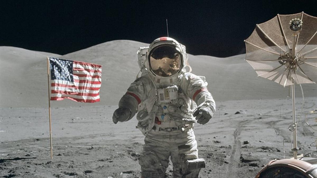 美太空人上月球是真是假?俄太空署:要登月查清楚