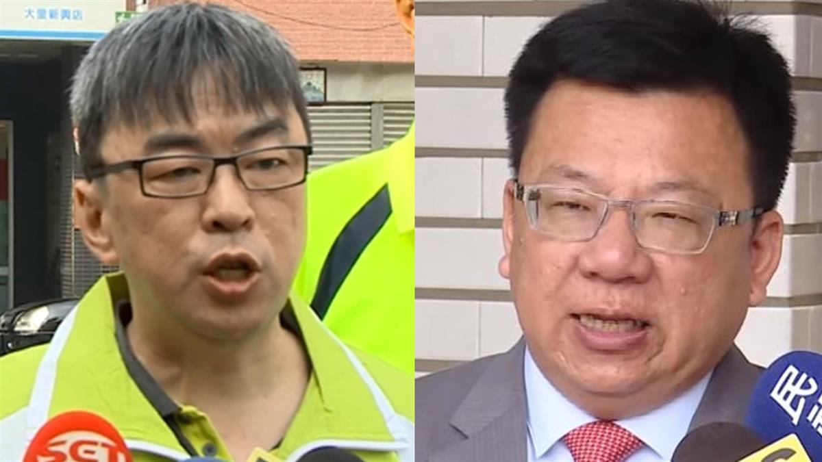 民進黨九合一大敗 綠委稱:政治大海嘯