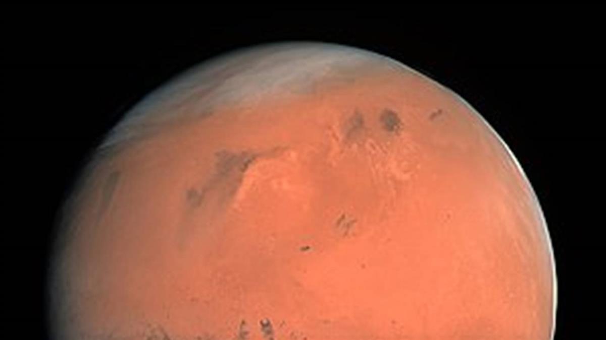 NASA探測器接近火星!預計「這時候」降落