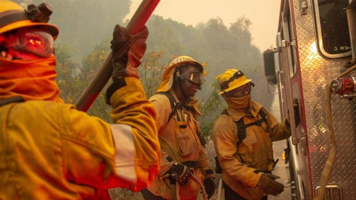 坎普野火87死249失蹤 加州當局宣布火勢全面控制