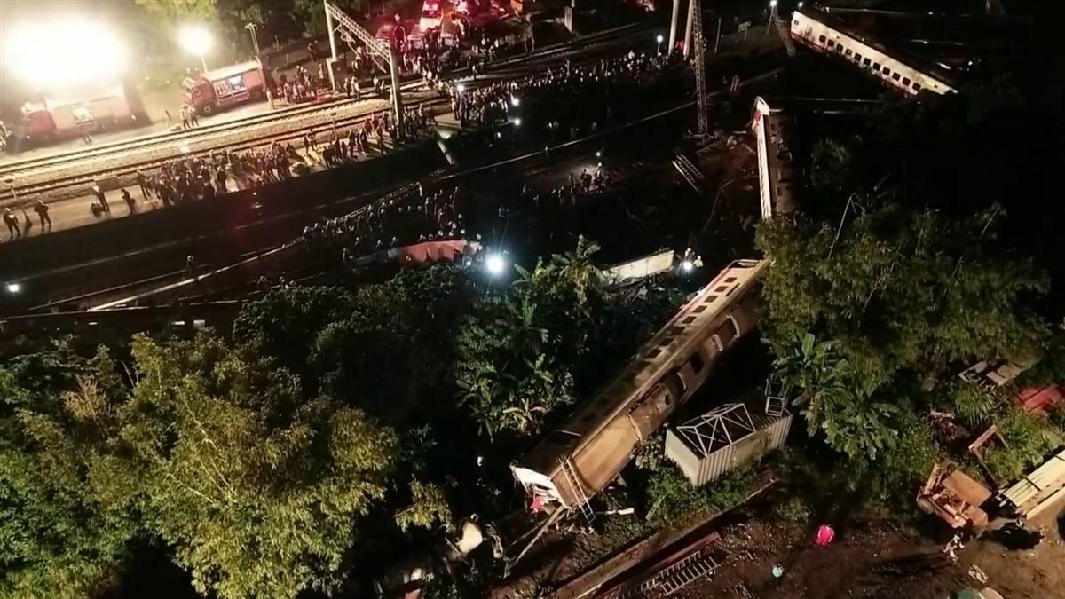 普悠瑪調查小組  26日說明事故原因並公布佐證