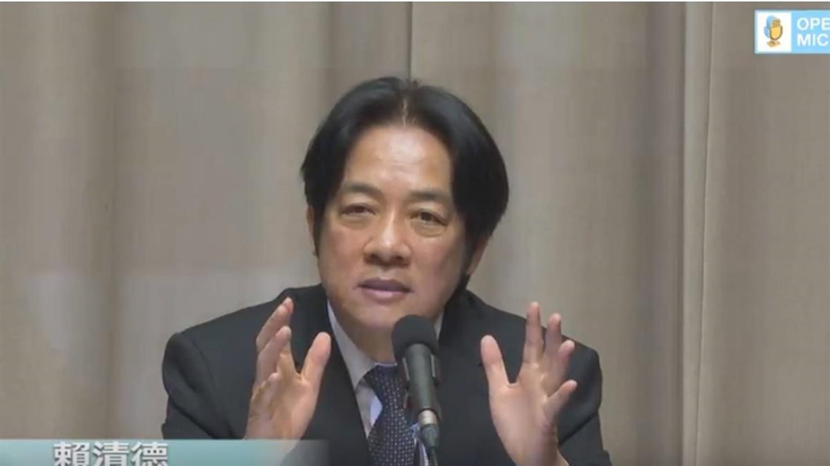 不打包了!陳菊、賴清德接受總統慰留 盼穩定政局