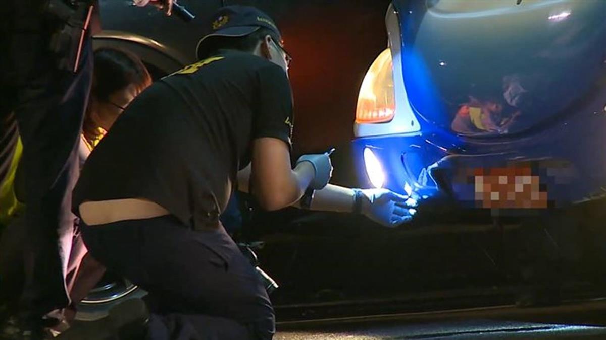 遊覽車撞死實習女學生 家屬控駕駛不聞問