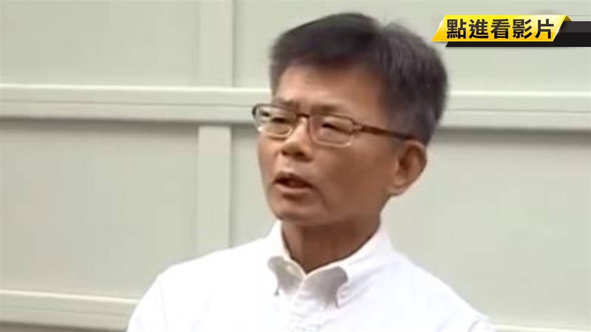 韓國瑜、楊秋興商討小內閣 任副市長?楊秋興:還沒定案