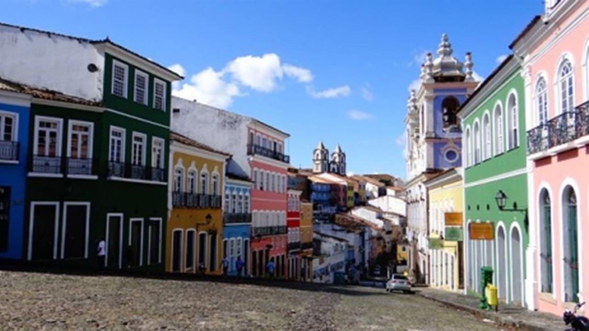 全球24國調查 巴西人對國家未來最悲觀