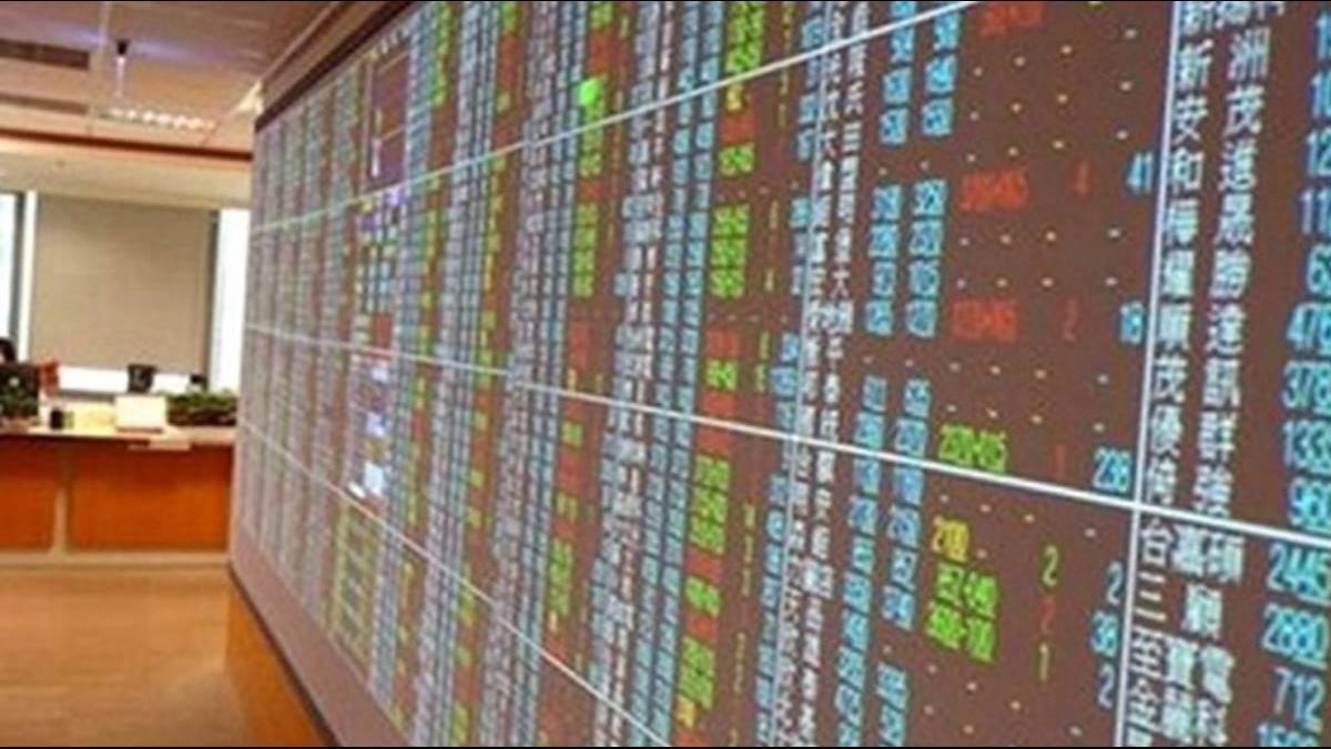 美股大漲 台股估壓力為9900點