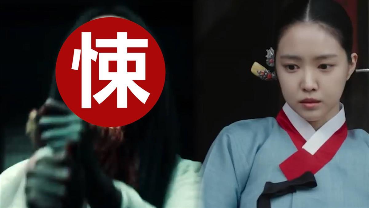 韓國影史最恐怖電影 處女鬼夜半連環奪命嚇壞網友