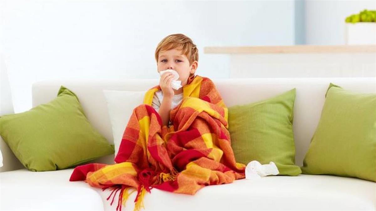 換季注意!日夜溫差大 小心流感找上門