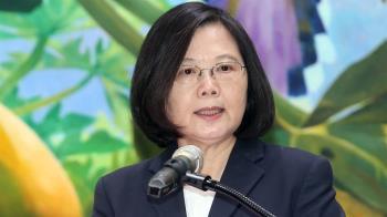 敗選檢討  總統:中央執政造成選舉沉重負擔