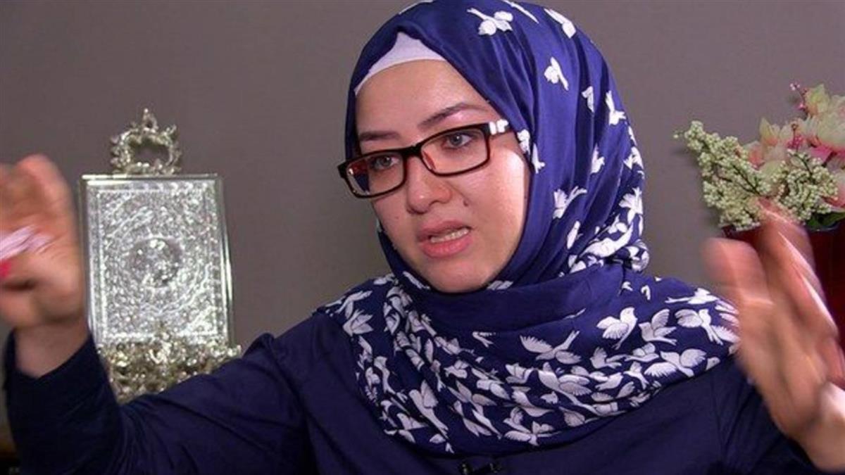血淚控訴 維族女揭發新疆再教育營慘狀