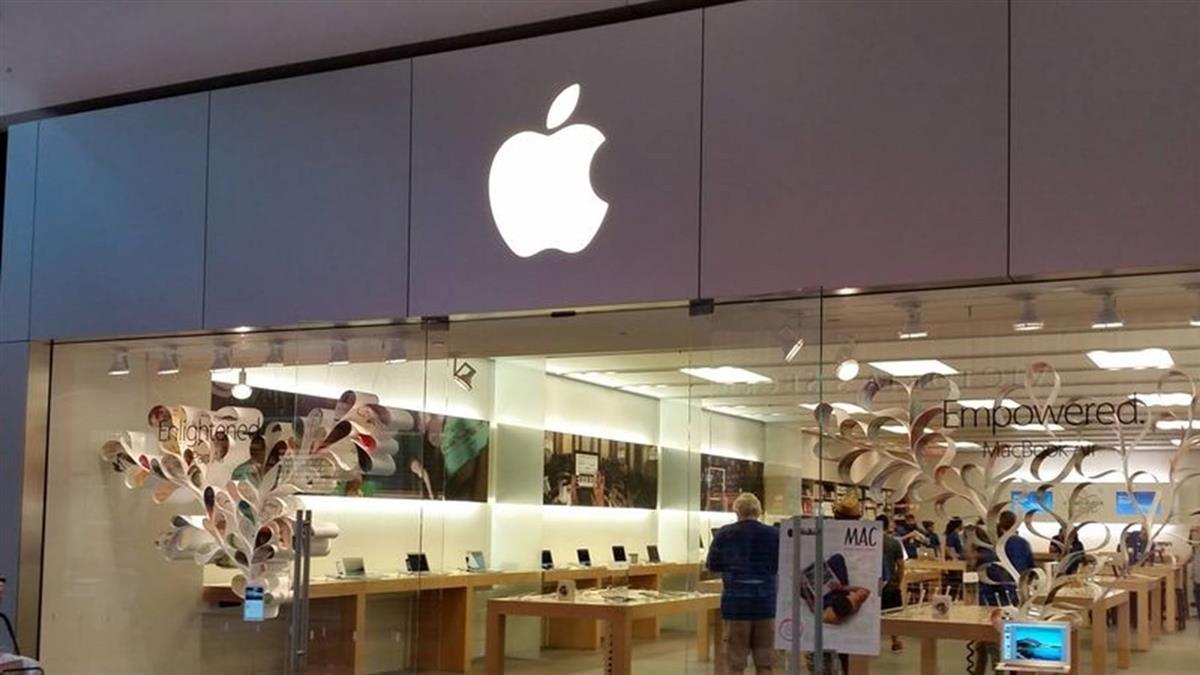 蘋果產品難逃川普關稅 前景雪上加霜