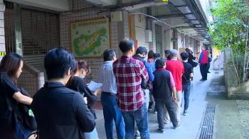 九合一落幕 美眾議員關切中干預台選舉指控