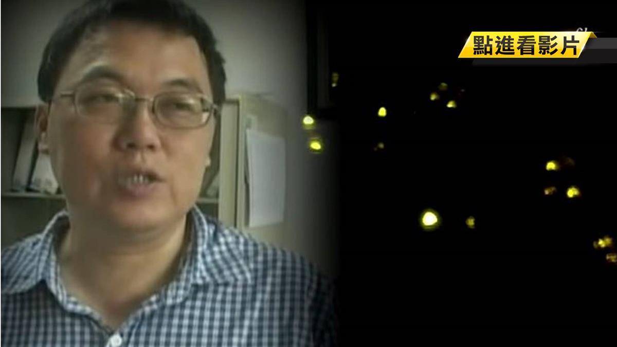 國道上心肌梗塞 台灣螢火蟲之父急救仍回天乏術