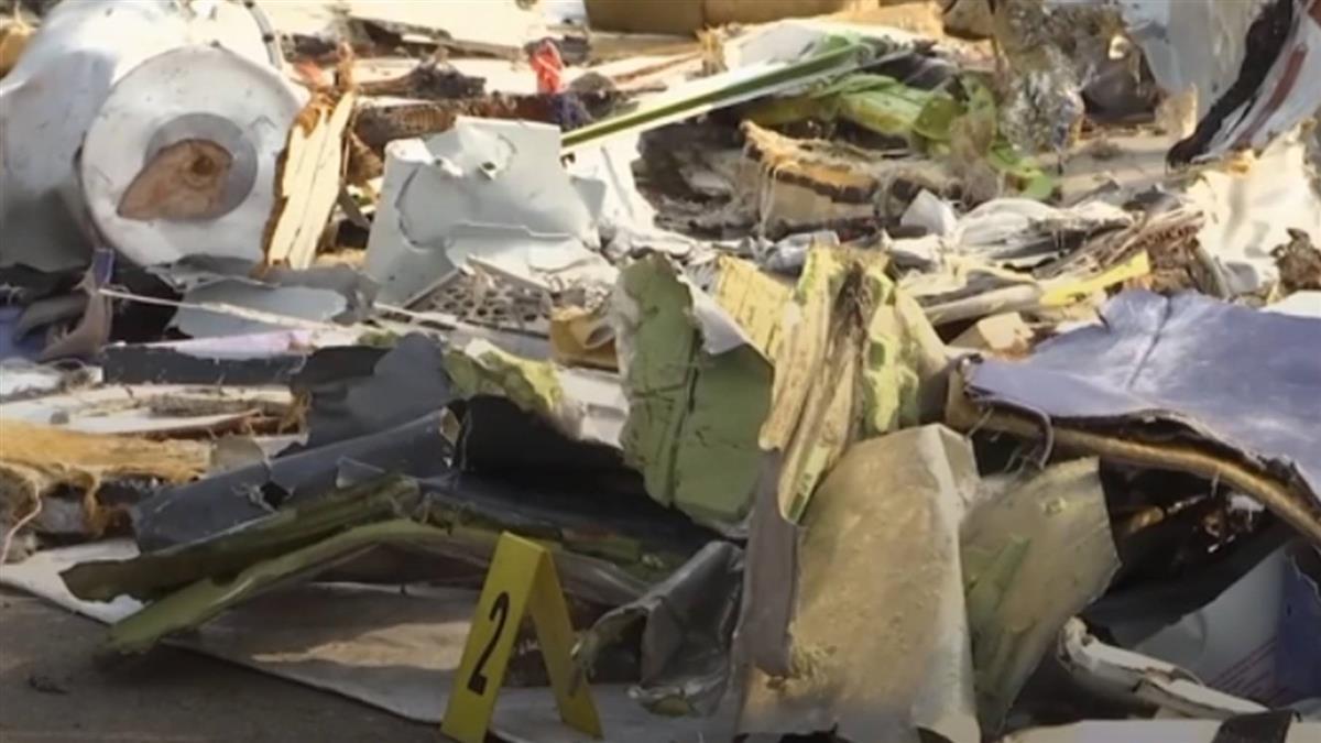 獅航189死空難調查 印尼當局要求改善飛航安全