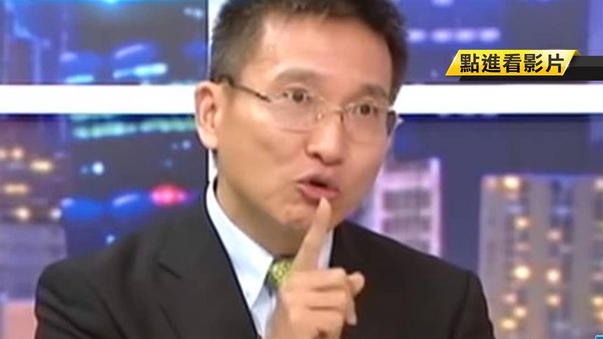 韓國瑜成立兩岸工作小組 專家張五岳獻策